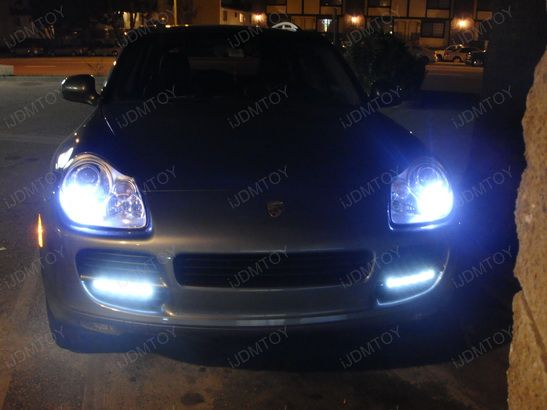 Porsche - Cayenne - LEDayline - DRL 04